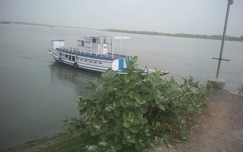 Sundarban Houseboat